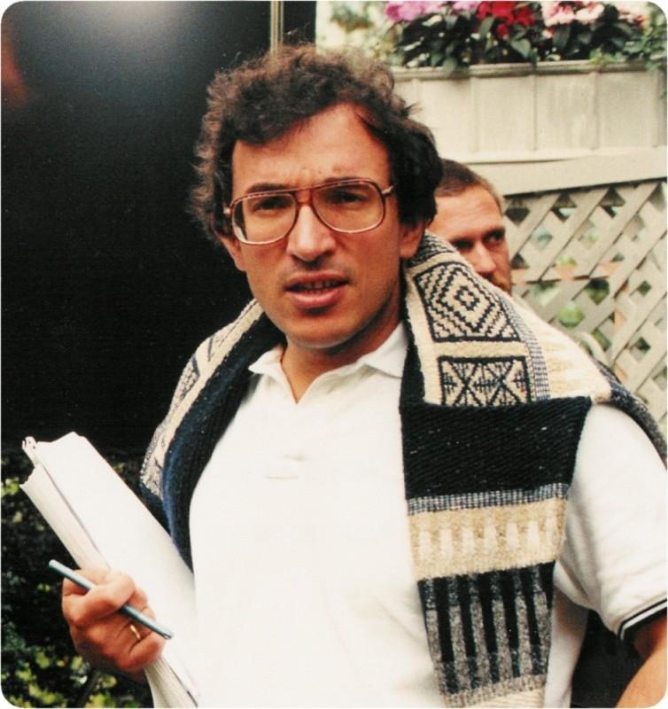 Matej Mináč
