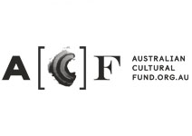 Australian Cultural Fund